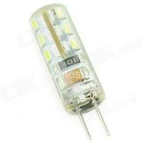 Светодиодная лампа цоколь G4 220в