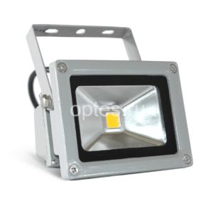Светодиодный прожектор ПСД 10Вт