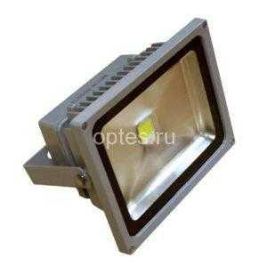 Светодиодный прожектор ПСД 30вт