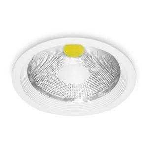 Светодиодный светильник ES-DL-30W (Холодный белый)