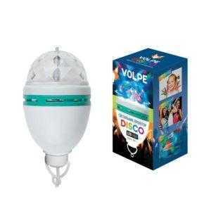Светодиодный светильник-проектор серии «Диско» ULI-Q303 2