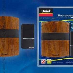 UDB-001W-R1T1-32S-100M-MB Звонок беспроводной