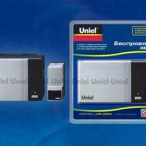 UDB-006W-R1T1-32S-100M-SL Звонок беспроводной