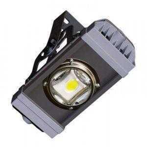 Взрывозащищённый светильник на скобе 40 Вт СГУ-40-1101-Ex (LL-DS-040.Ex)