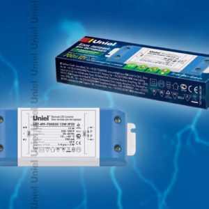 UET-IPF-700D20 12W IP20