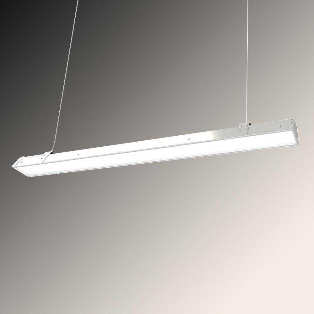 Светодиодные светильники для освещения магазинов