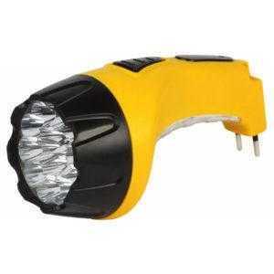 Аккумуляторные фонари прожекторы