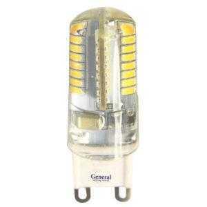Светодиодные лампы с цоколем G9