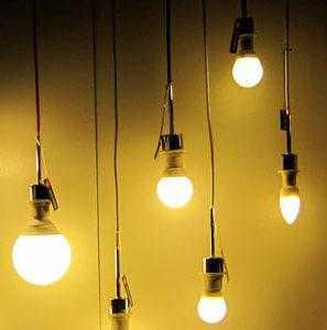 LED лампы с цоколем Е14