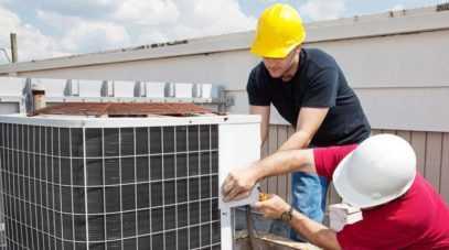 Монтаж климатического и холодильного оборудования 1