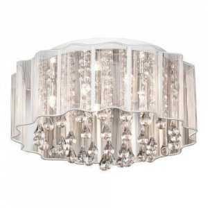 Светильники для больших залов