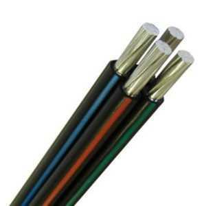 728481 1 300x300 - Провод самонесущий, изолированный СИП 4  2х16,0