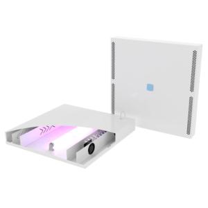 svt med arm 595 595 uvc 18w 300x300 - Бактерицидный облучатель для офиса c ультрафиолетовым лампами SVT-Med-ARM-595-595-UVC-18W