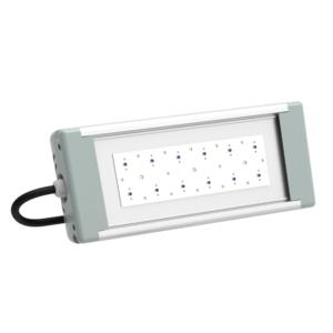 svt med uvs 12w ray 1 300x300 - Светодиодный облучатель c ультрафиолетовым бактерицидным излучением SVT-Med-UVС-12W-ray