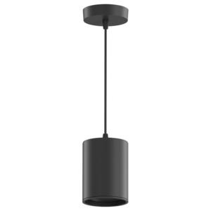 hd043 1 300x300 - LED светильник накладной (подвесной) HD043 12W (черный/черный) 4100K 79*100мм 1/20