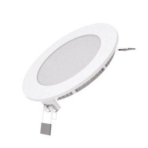 939111106 300x300 - Встраиваемый светильник Gauss ультратонкий круглый IP20 6W,120х22, Ø105, 3000K 360лм 1/20
