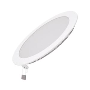 939111118 300x300 - Встраиваемый светильник Gauss ультратонкий круглый IP20 18W,225х22, Ø210, 4000K 1350лм 1/20