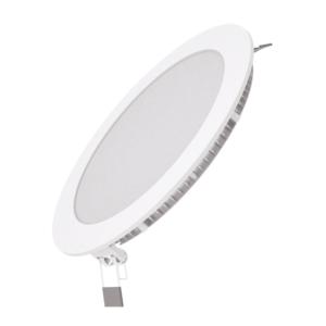 939111312 300x300 - Встраиваемый светильник Gauss ультратонкий круглый IP20 12W,170х22, Ø155, 3000K 880лм 1/20