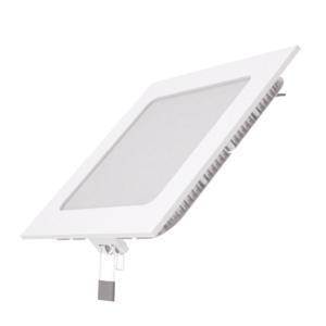 940111109 300x300 - Встраиваемый светильник Gauss ультратонкий квадратный IP20 9W,145х145х22, Ø130х130, 3000K 610лм 1/20