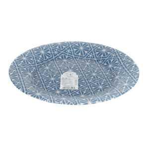 b24549feccb25469b9a51c6d08216230 300x300 - B430133-1 BORMIOLI ROCCO MAIOLICA BLUE ТАРЕЛКА ПОДСТАНОВОЧНАЯ 26,8 СМ (18/864)