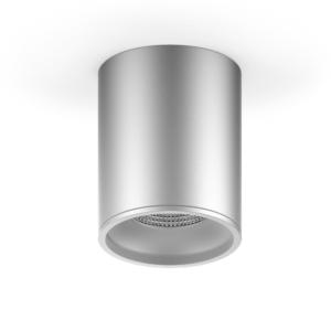 hd003 300x300 - LED светильник накладной HD003 12W (хром сатин) 3000K 79x100,900лм, 1/30