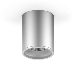 hd004 300x300 - LED светильник накладной HD004 12W (хром сатин) 4100K 79x100,920лм, 1/30