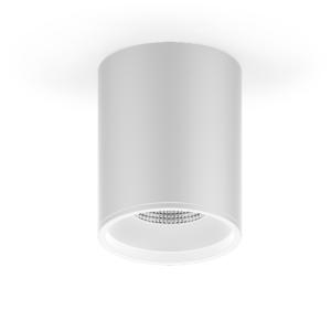 hd011 300x300 - LED светильник накладной HD011 12W (белый) 4100K 79x100,920лм,1/30